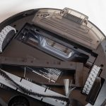 Viomi-S9-Saugroboter-Test-Buerstenfach