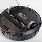 Viomi-S9-Saugroboter-Test-Unteransicht-2