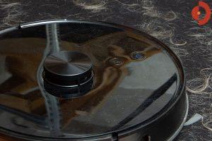 Viomi-S9-Saugroboter-Test-Haare-saugen