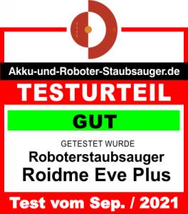 Bewertung-Roidme-Eve-Plus-0921-350