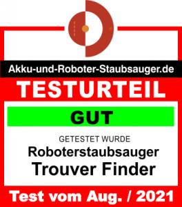 Bewertung-Trouver-Finder-Test-0821-350