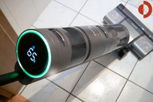 Dreame-H11-Max-Fliesen-Test