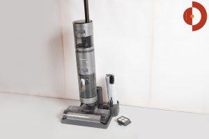 Dreame-H11-Max-Test-Waschsauger-Nassreiniger-Saugwischer-Wischsauger